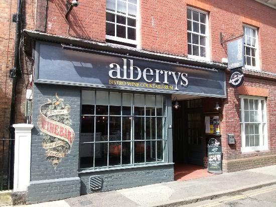Alberrys