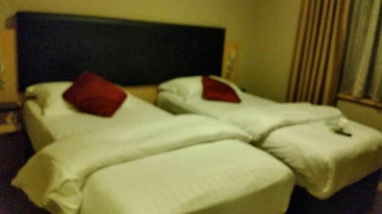 BEST WESTERN PLUS Academy Plaza Hotel: IMG-20160502-WA0077_large.jpg