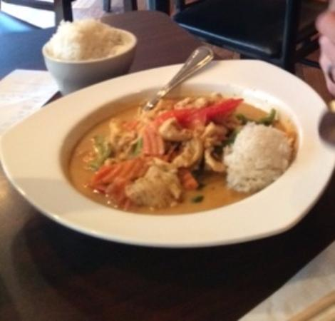 Chaang Thai: Panang Curry
