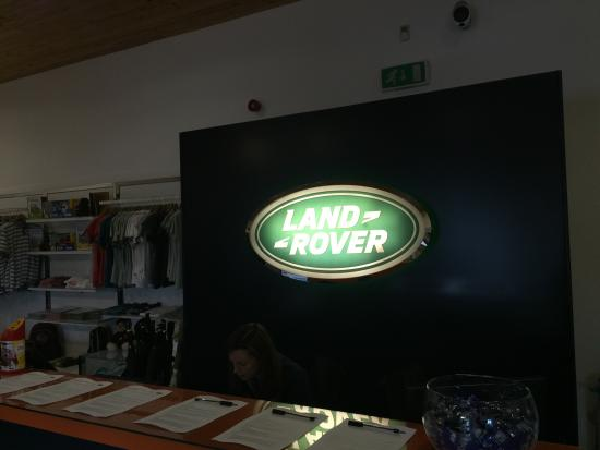 Land Rover Experience - Private Drives: photo0.jpg