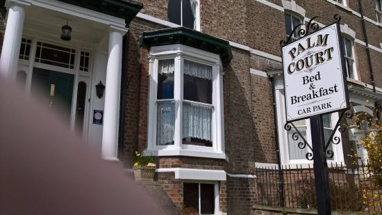 Cheap Bed And Breakfast In York England