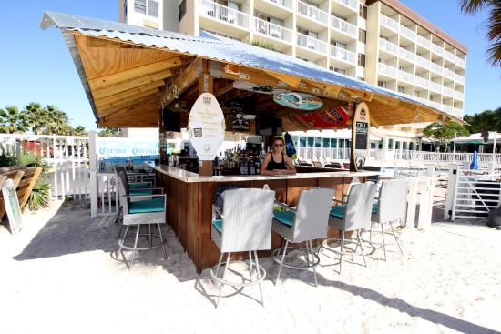 Dreamview Beachfront Hotel Resort 130 1 5 7 Updated 2017 Prices Reviews Clearwater Fl Tripadvisor