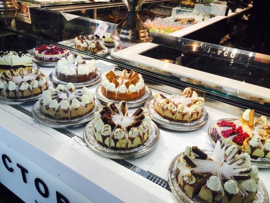 Roissy, Frankreich: Parfait pour un petit goûté