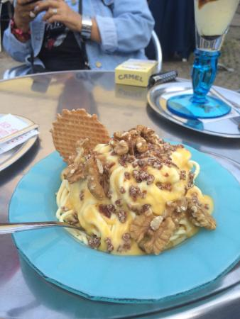 Eiscafe Belluno - Bad Honnef