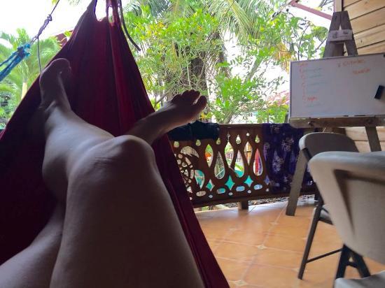 Spanish at Locations - Bocas del Toro: My favourite classroom