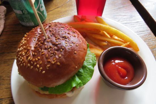 BurgerRoom181