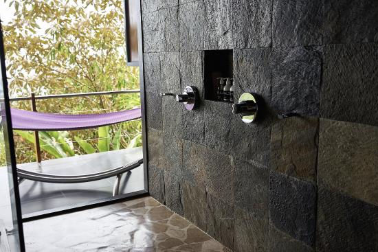 offene dusche kura design villas uvita grosse erfahrungsbericht
