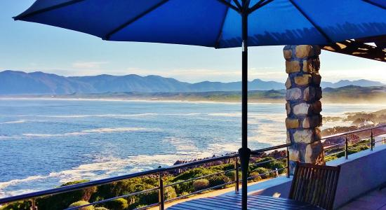 Photo of Kleinzee Oceanfront Guesthouse Gansbaai