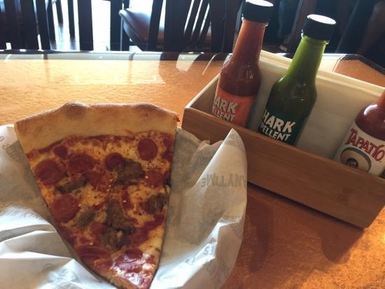 Cupertino, Kalifornien: Pizza My Heart