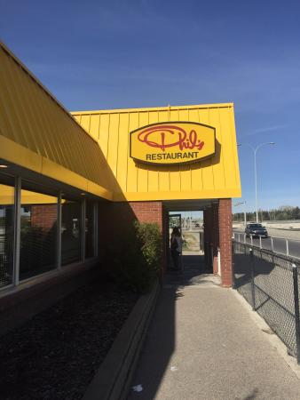 Phil's Restaurants