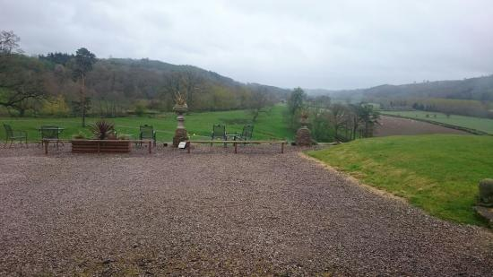 Llanfyllin, UK: Plas Uchaf Country Guest House