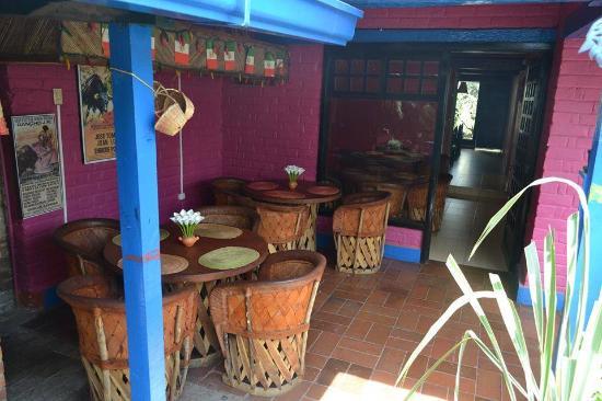 Cielito Lindo Restaurante