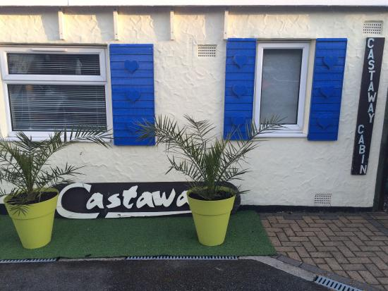 Castaway Guest House & Apartments: photo0.jpg