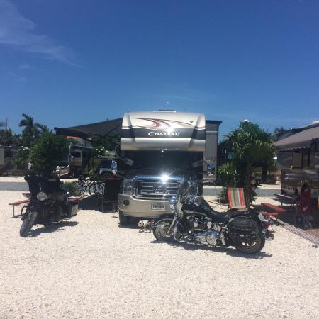 Photo0 Jpg Picture Of Grassy Key Rv Park Amp Resort