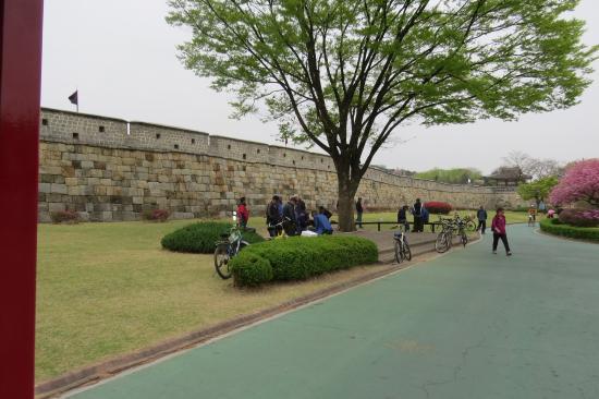 Suwon-billede