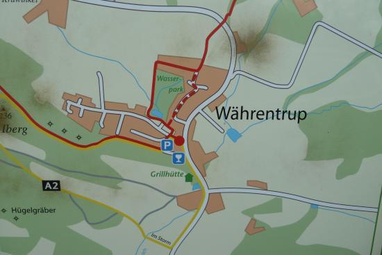 Wasserpark am Iberg