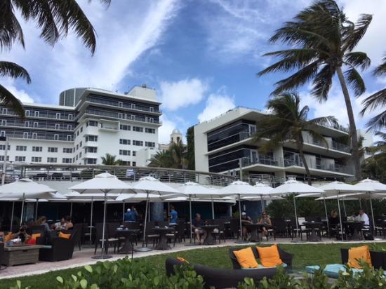 Dilido Beach Club Il Locale