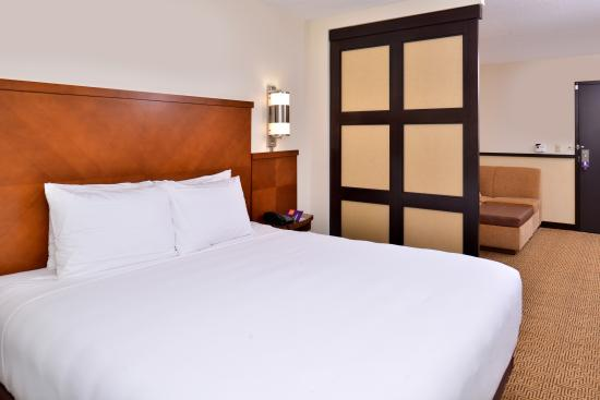 Hyatt Place Herndon / Dulles Airport - East: Guest Rooms