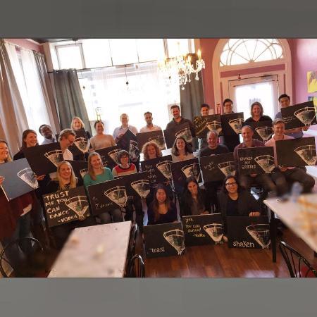 Morristown, NJ: Group Photo