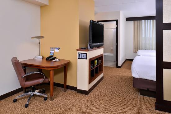 Herndon, VA: Guest Room