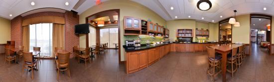 Herndon, VA: Panoramic Dining