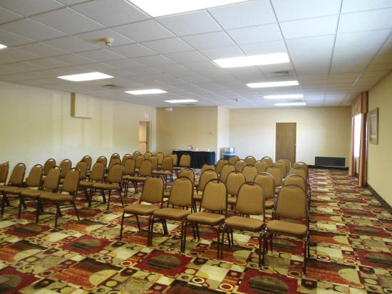 Easton, Μέριλαντ: Talbot Meeting Room
