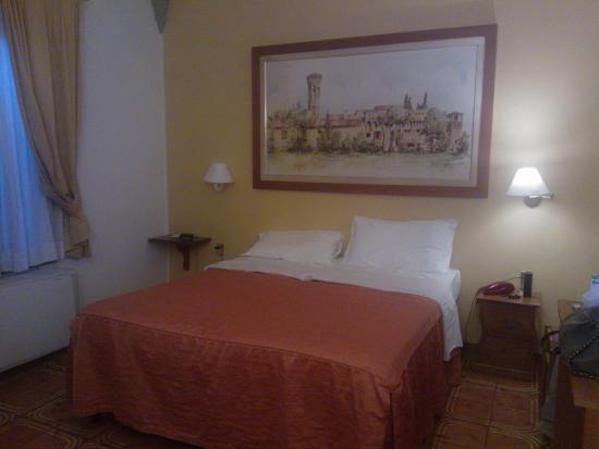 Foto de Hotel Fiorino