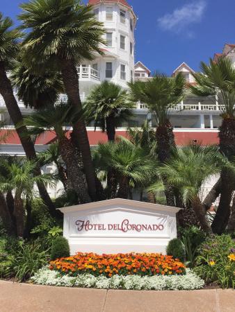 Hotel del Coronado: photo0.jpg