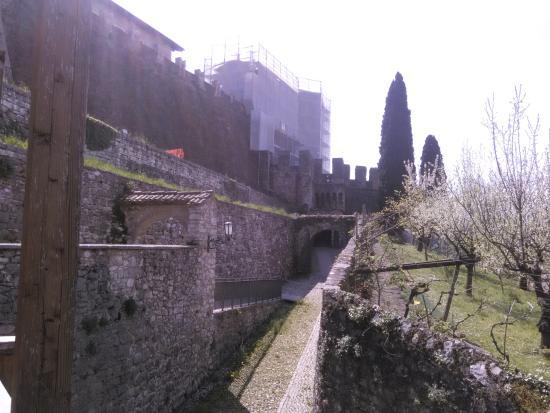 Mura della Città di Rovereto
