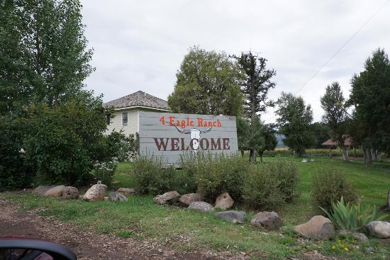 Wolcott, CO: Late summer trip to avail collective 2015