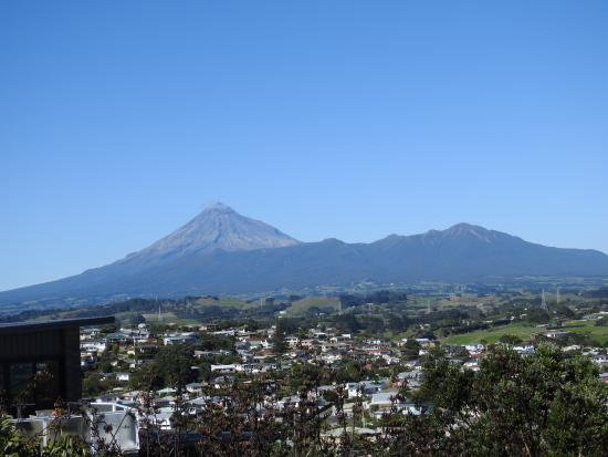Нью-Плимут, Новая Зеландия: New Plymouth