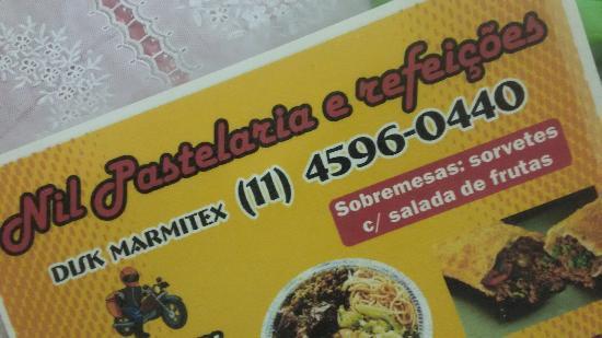 Varzea Paulista, SP: Venha conhecer esses deliciosos sabores!!
