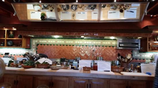 La Cocina Que Canta Cooking School Picture Of Rancho La Puerta