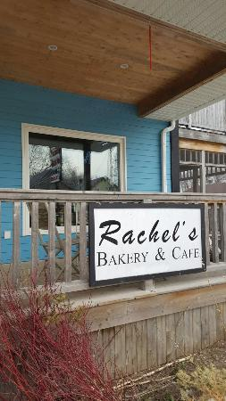 Rachel's Bakery & Cafe