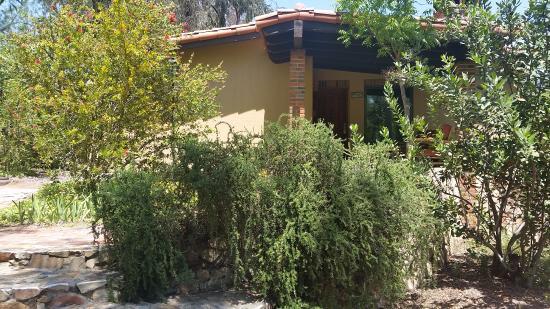 Rancho La Puerta Spa: Sol Villa
