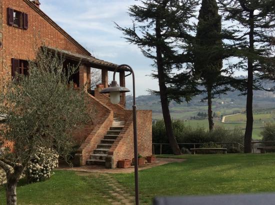 Agriturismo Villa Mazzi-billede
