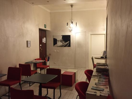 WRH Trastevere : photo3.jpg