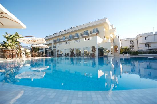 Photo of Ashley Hotel Lamezia Terme