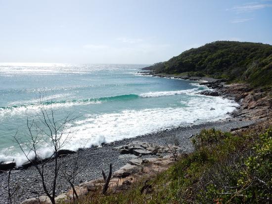 Noosa, Australien: Granite Bay