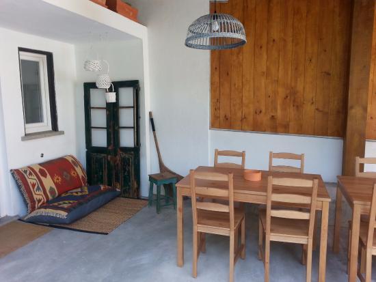 Hostel Guincho Surf Villa