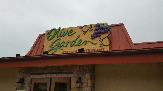 Olive Garden Houston 12711 Gulf Fwy Menu Prices
