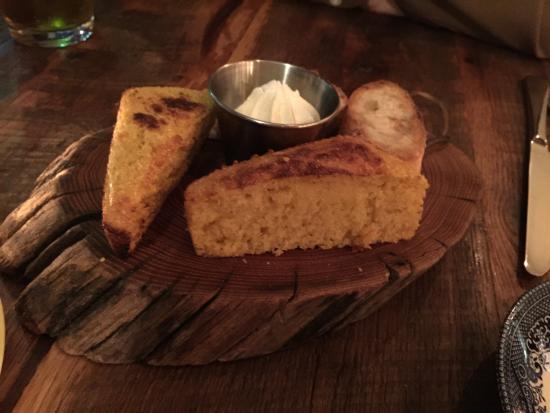 Amenia, estado de Nueva York: Bread and Butter Platter