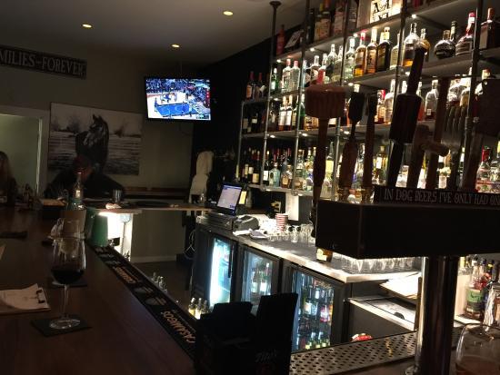 Amenia, estado de Nueva York: Bar