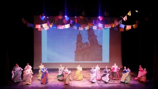 Teatro Vallarta : Great show!