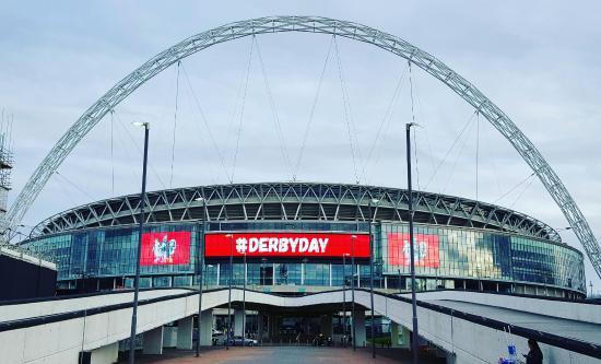 Hotels In Wembley London