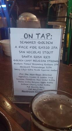 Anacapa Brewing Company Picture