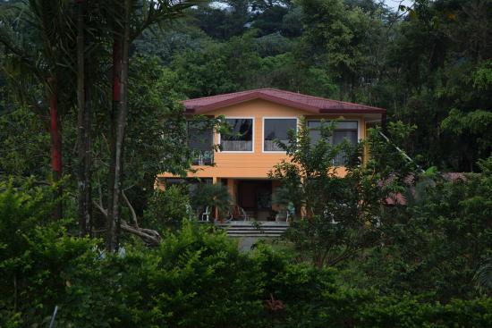 Arenal Tropical Garden Photo