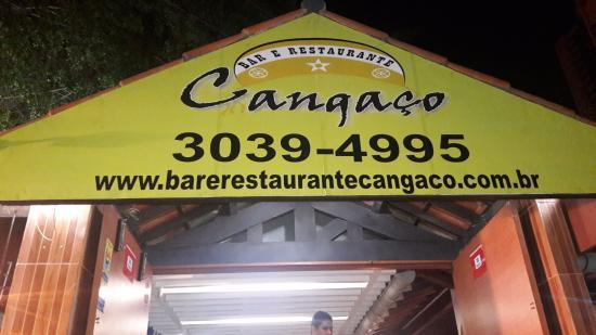 Cangaco Bar e Restaurante