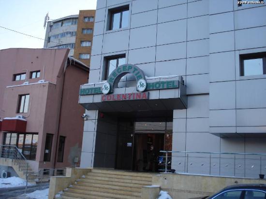 Photo of Hotel Sir Colentina Bucharest