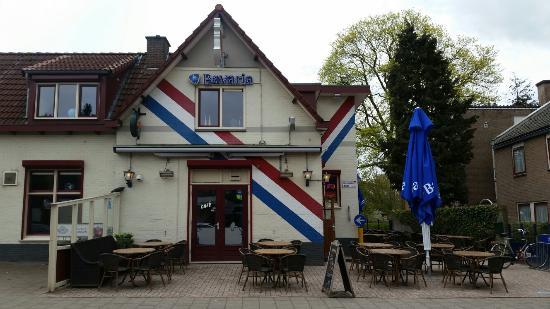 Cafe de Heksenketel